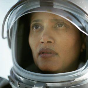 Astronaut joins 48hr jury