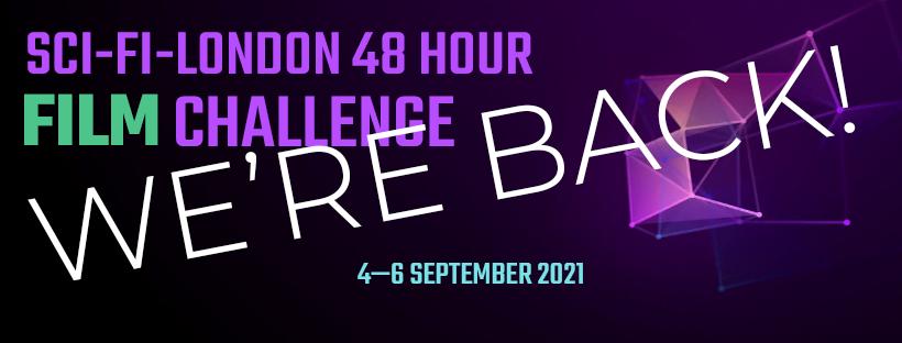 sci-fi-london 48hr film challenge 2021
