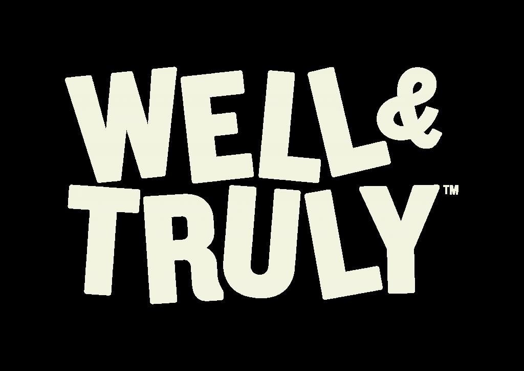 well truly snacks logo